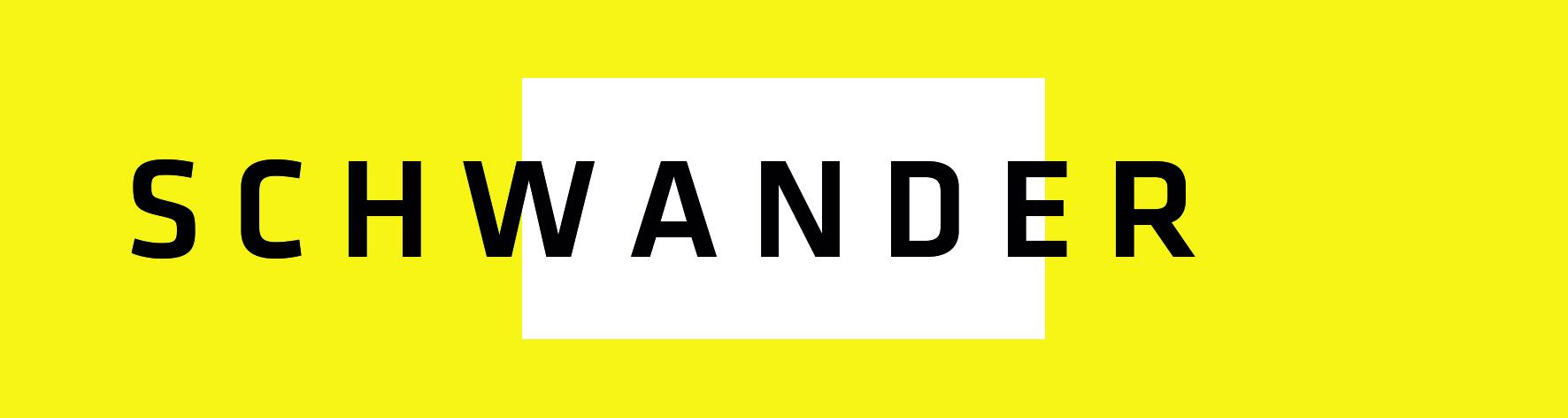 SCHWANDER logo